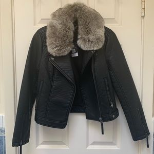 Brand New Topshop Jacket